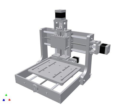 GEEETECH A10 3D Printer, Fast-Assembled Aluminum Profile DIY kit